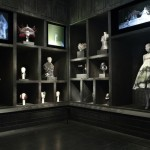 Alexander McQueen's Savage Beauty MET Exhibition Breaks Records