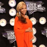 Oh Baby! Beyonce Announces Her Pregnancy At the MTV Video Music Awards