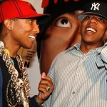 "Jay-Z ""Partners"" With Pharrell Williams, Owns Licensing for Billionaire Boys Club"