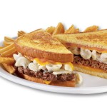 Texas Fried Bubblegum, Denny's 1690-Calorie Sandwich and Other Artery Cloggers