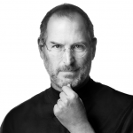 Steve Jobs Is Dead, Long Live Steve Jobs