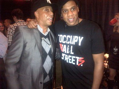 Jay-Z's New T-Shirt Seems Like 99% Problems