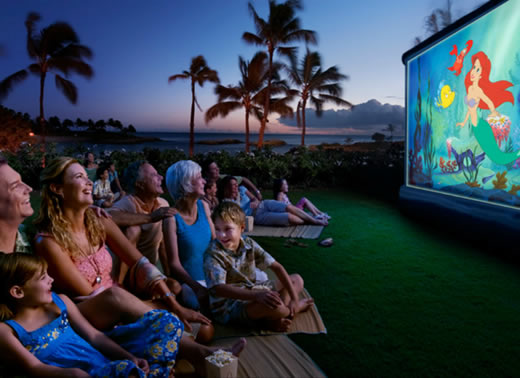 Disney S New Hawaiian Aulani Resort In Photos Signature9