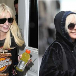 Debbie Harry, Age 66, Mistaken for 20-something Lindsay Lohan