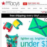 Strong Online Sales Growth and Women&#8217;s Fashion Drove Macy&#8217;s $1.8 Billion February
