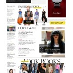 Preview: New York Magazine's Fashion Blog Gets the Extended Cut