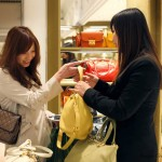 We're Number Two: China Overtakes the US for the Title of Top Luxury Consumers