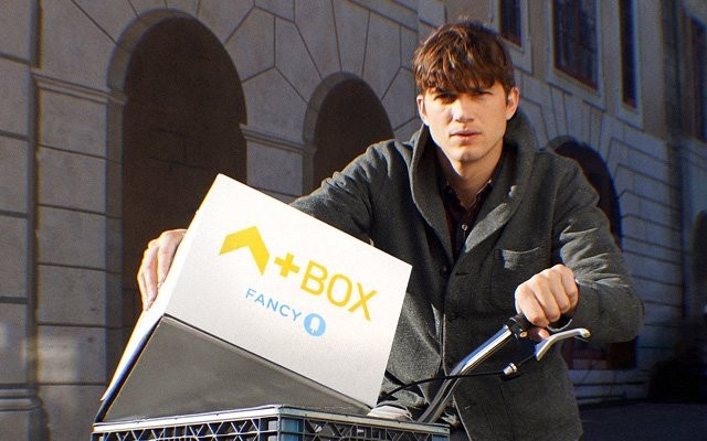 Fancy Jumps Into the Celeb Subscription Business With the A+ Box