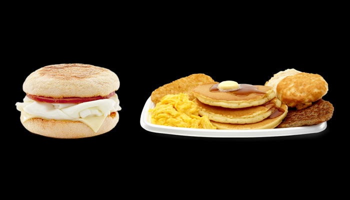 All Day Breakfast? McDonald's Is Mulling It Over