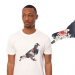 Staple Paradise Pigeon Tee
