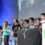 Credit Card Transaction App Rambler Wins TechCrunch Disrupt Hackathon