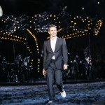 Marc Jacobs' Swan Song at Louis Vuitton Ends On a Somber Note
