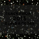 The Best 2013 Black Friday Fashion & Luxury Deals (and Codes)