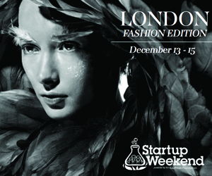 London Startup Weekend