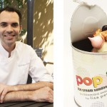 Cronut Creator Introduces Canned Ice Cream
