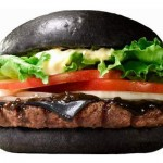 Black Is the New Burger