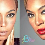 Unretouched Photos Show That Beyoncé Has Pores