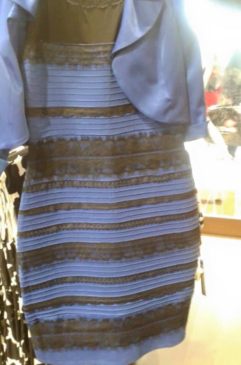 SOLVED: Definitive Proof That the True Color of That $80 Internet Breaking Dress Is