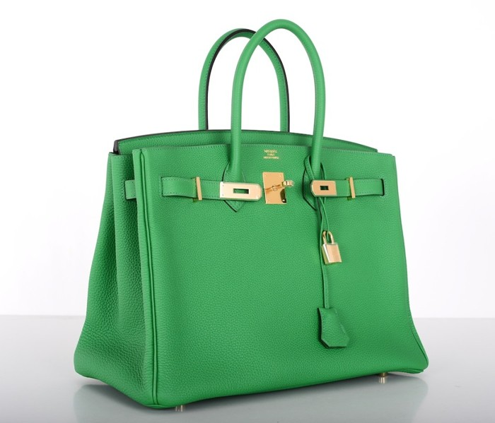 Hermès Birkin Bags Outperform the S&P 500